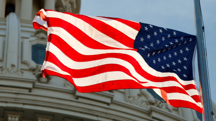 Bloomberg: США могут снять пошлины на сталь и алюминий из Канады и Мексики