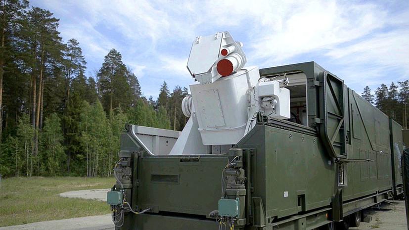Боевые лазеры, новые истребители и спутники: как проходит перевооружение российских ВКС