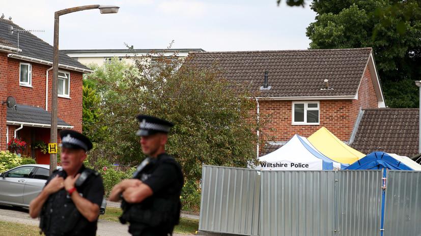 Посольство России рекомендовало BBC отразить в фильме реальные события в Солсбери