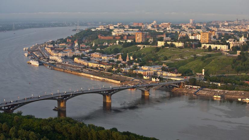 Нижегородская область получила почти миллиард рублей на переселение аварийного фонда