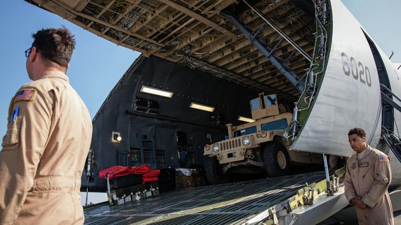 США все рассчитали: Россию втянут в войну с Украиной