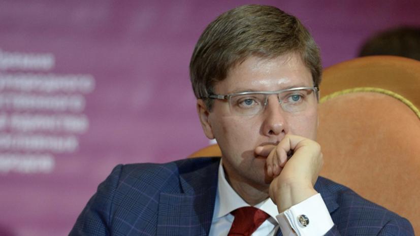 Нил Ушаков призвал готовиться к отмене санкций против России