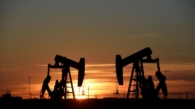 Атаки на нефтяные объекты в Саудовской Аравии не сказались на добыче
