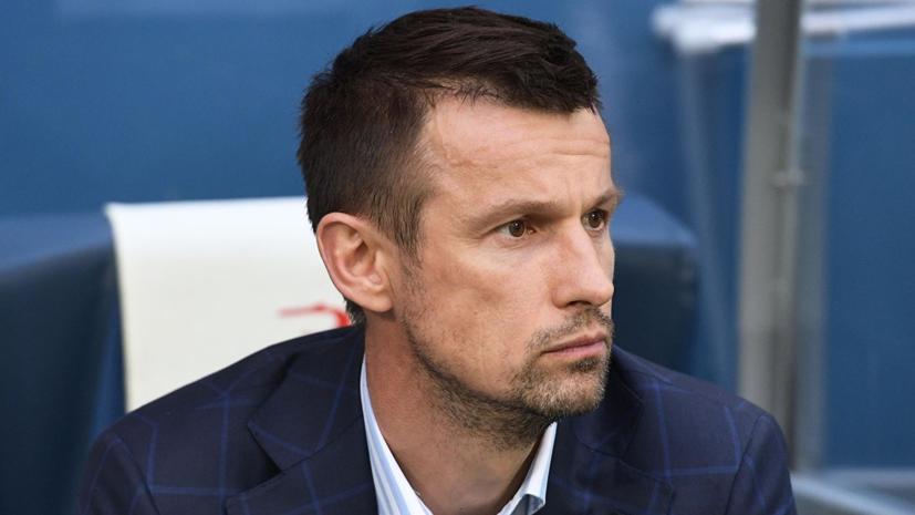Семак высказался о причинах первого поражения «Зенита» в РПЛ в 2019 году