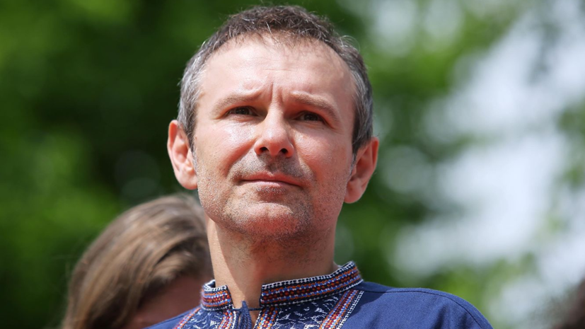 Вакарчук пообещал, что всписке его партии действующих нардепов небудет