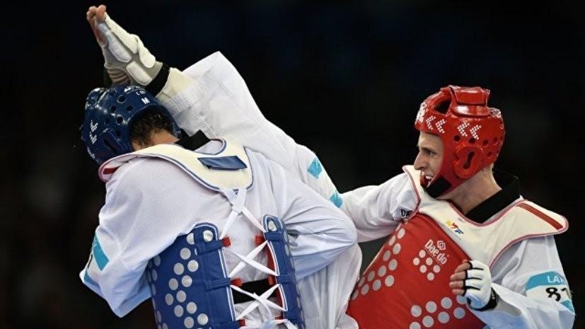 Российские тхэквондисты завоевали четыре медали на ЧМ в Великобритании