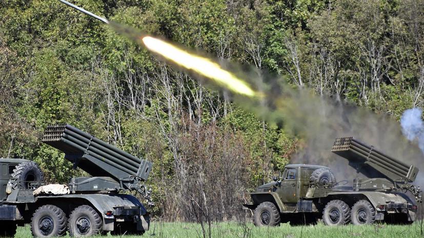 В России разрабатывают «умные» взрыватели для реактивных систем огня