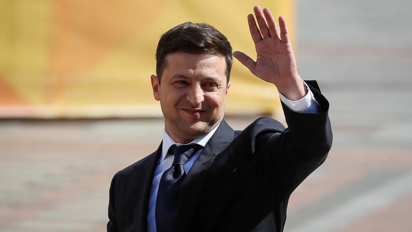 Зеленский обратился ко всем украинцам на планете