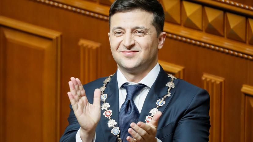 В Госдуме прокомментировали призыв Зеленского отменить депутатскую неприкосновенность