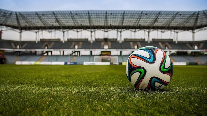 В Грузии задержали 11 футболистов по подозрению в договорных матчах