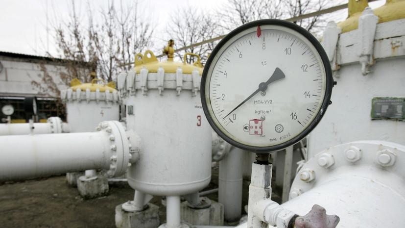 Украина возобновила транзит нефти по «Дружбе» в страны ЕС