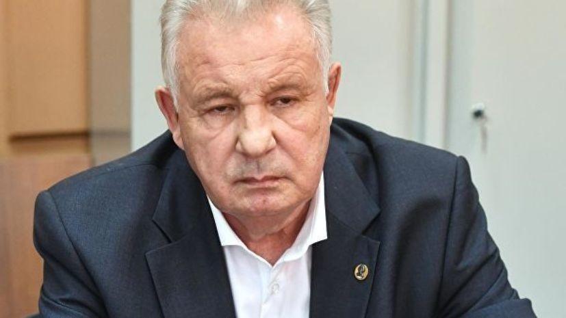 Суд в Москве продлил домашний арест экс-главе Хабаровского края Ишаеву