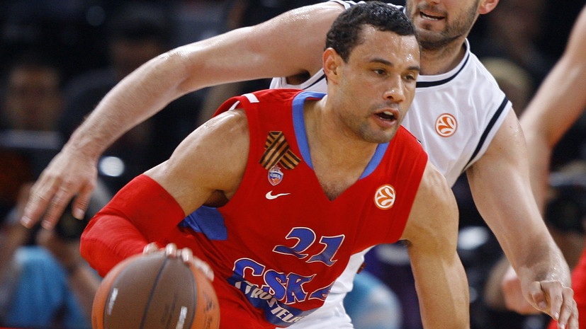 Бывший баскетболист ЦСКА назначен генеральным менеджером «Нью-Орлеана»