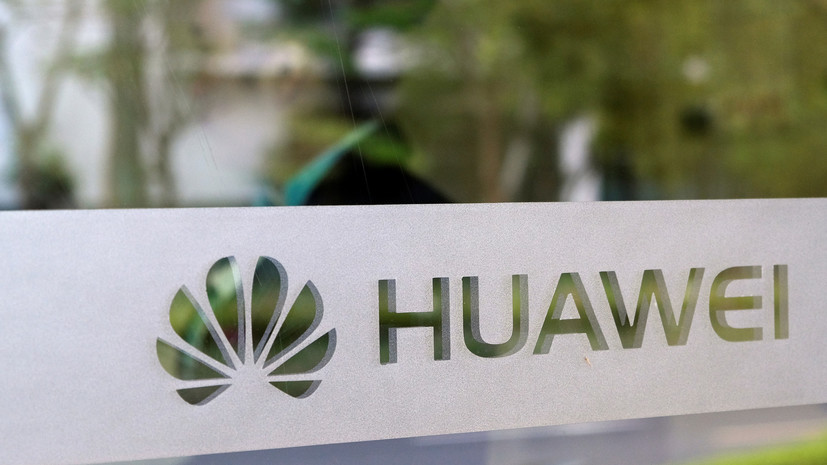 Эксперт: на абонентах в России ситуация с Google и Huawei не отразится