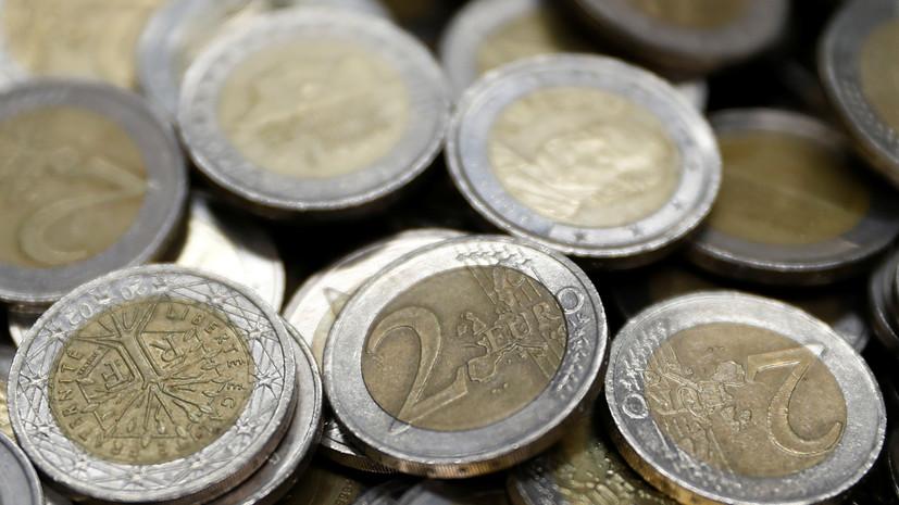 Министр финансов Франции заявил о беспрецедентной угрозе евро