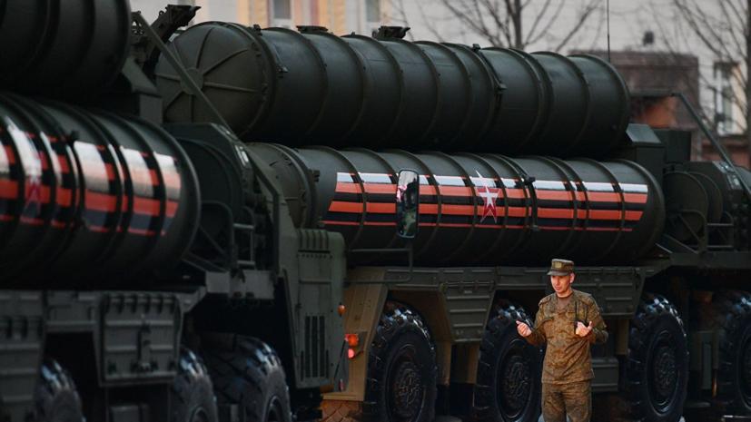 В Кремле назвали непозволительными ультиматумы США Турции по С-400