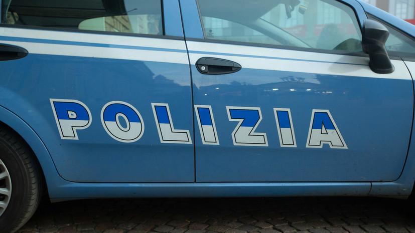 В Италии туристический автобус с россиянами попал в ДТП