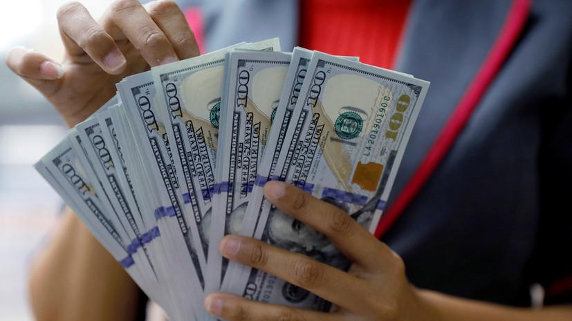 В Госдуме рассказали, как закупка золота позволяет России отказаться от доллара