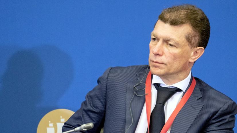 Глава Минтруда заявил о тренде на снижение безработицы в России
