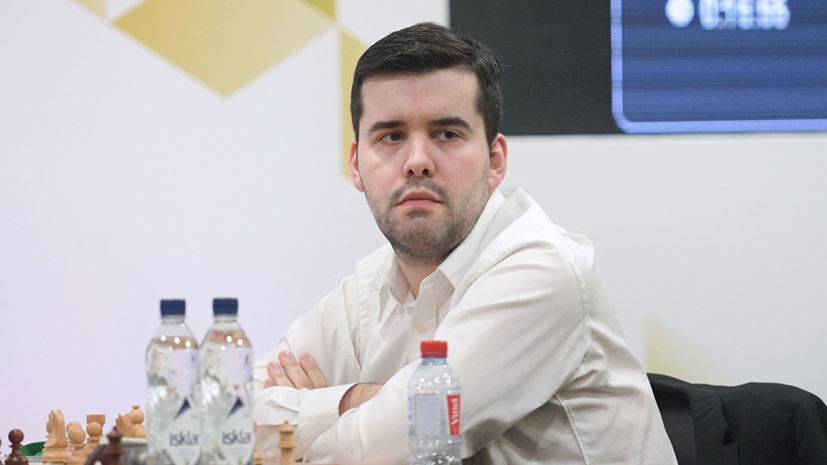 Грищук и Непомнящий вышли в полуфинал этапа Гран-при ФИДЕ в Москве