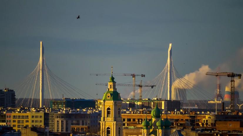 В Петербурге приняли в первом чтении законопроект об инициативном бюджетировании