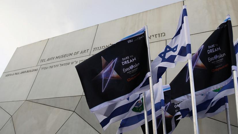 Организаторы Евровидения-2019 пересчитали итоги голосования в финале