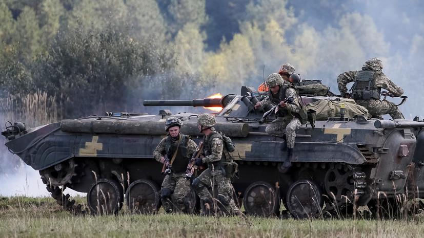 В НАТО продолжат поддерживать реформы украинской армии