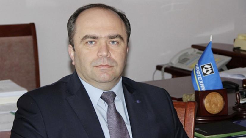 Вице-премьер Белоруссии 23 мая встретится в Москве с Козаком
