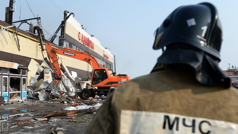Суд вынес приговор одному из фигурантов дела о пожаре в казанском ТЦ