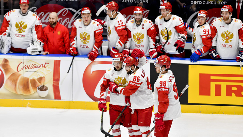 Обозреватель The Hockey News: Кучеров проводит потрясающий турнир