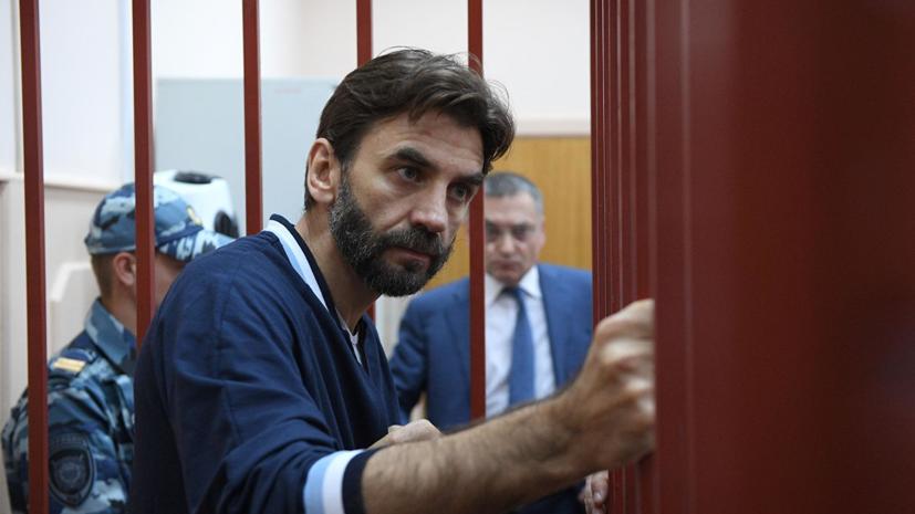 Адвокат Абызова прокомментировал ситуацию с наркотиками в квартире экс-чиновника