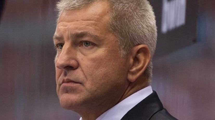 Тренер Браташ рассказал, что следил за играми сборной США в группе на ЧМ