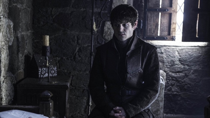 Актёр Иван Реон прокомментировал завершение сериала «Игра престолов»