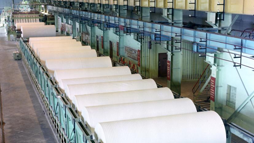 В Удмуртии зафиксировали рост промышленного производства в I квартале