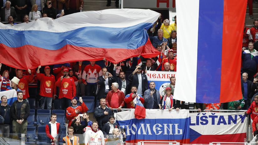 Кузнецов: жаль, что российским фанатам запрещают пить пиво