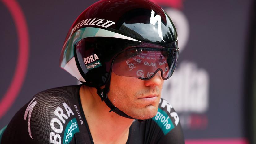 Итальянец Бенедетти выиграл 12-й этап «Джиро д'Италия», Сиваков — 22-й