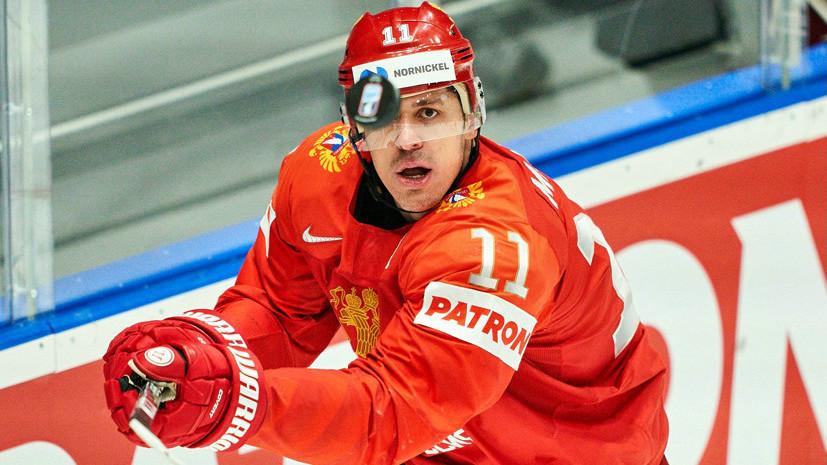 «Мы называем такой хоккей лёгкой атлетикой»: американская журналистка о сборной России, поражении США и факторе Гусева