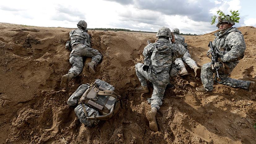 «Расширить сферу воздействия»: как в США прорабатывают использование искусственного интеллекта для военных нужд