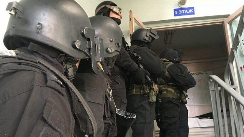 В НАК рассказали подробности нейтрализации бандитов в Дагестане