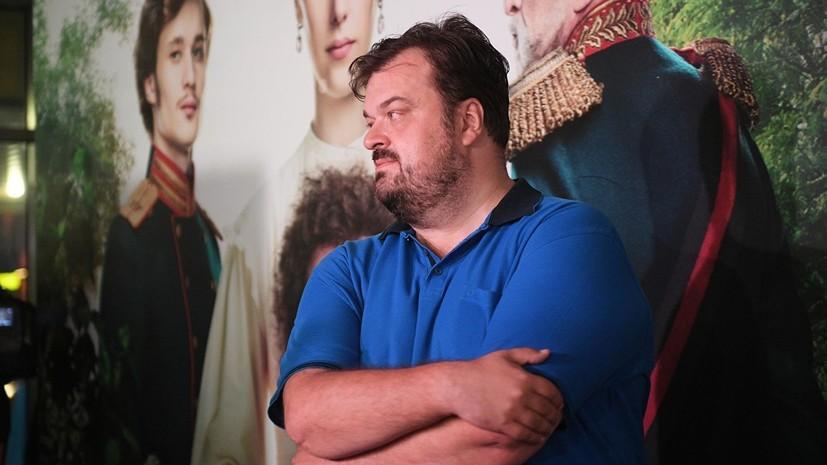 Уткин заявил, что хотел бы взять интервью у Абрамовича
