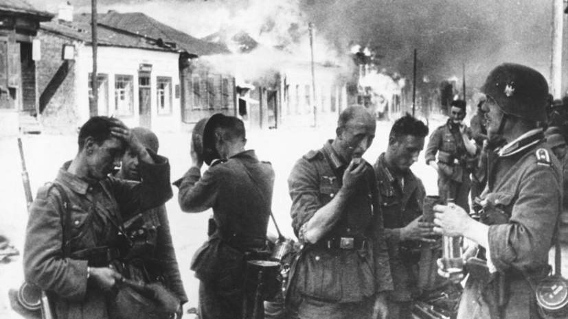 «Решительный прорыв»: как белорусские партизаны противостояли нацистам во время карательных операций