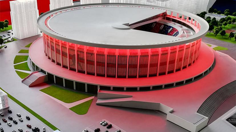 «Этот турнир станет одним из лучших в истории»: конгресс IIHF утвердил проведение ЧМ-2023 по хоккею в Санкт-Петербурге