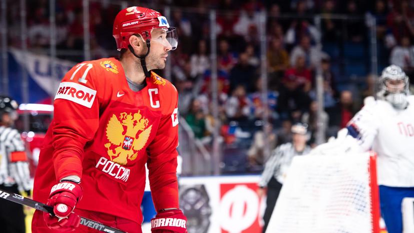 Тренер сборной Канады Ален Виньо неудивлен поражению россиян вполуфинале
