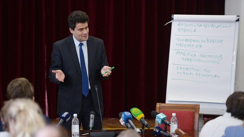 Мэрия Екатеринбурга не исключила переноса сроков возведения храма