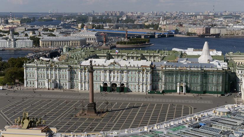 В Петербурге выделят 61,4 млн рублей на развитие науки