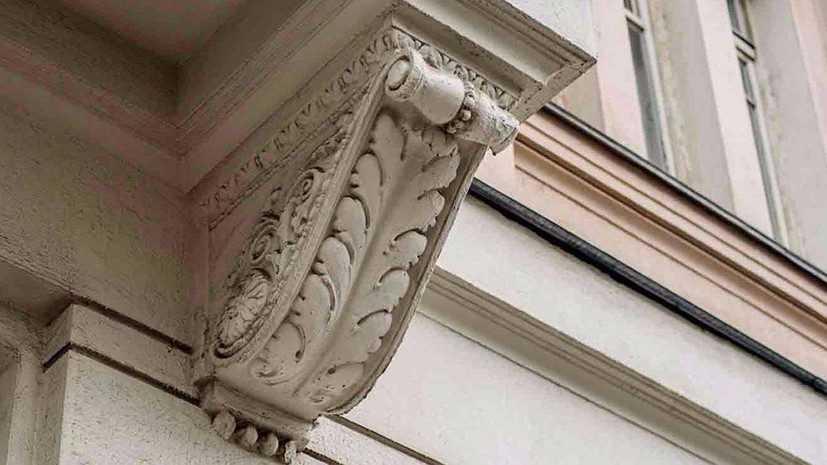 В Москве отреставрируют доходный дом XIX века