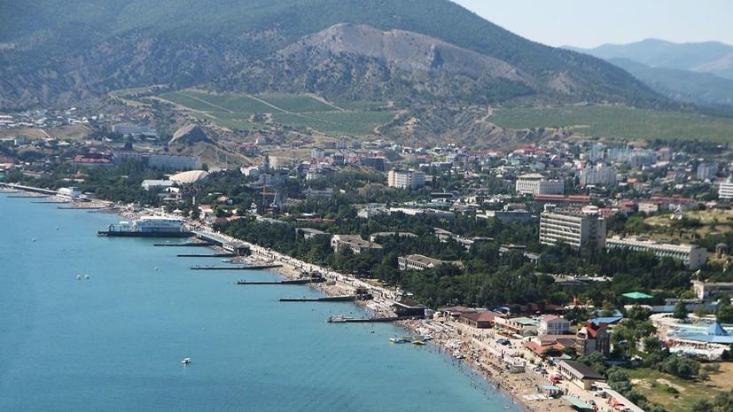 В Крыму оценили слова главы Генштаба ВСУ о полуострове