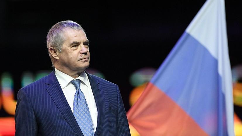 Президент «Зенита» Медведев высказал свою позицию по лимиту на легионеров в РПЛ
