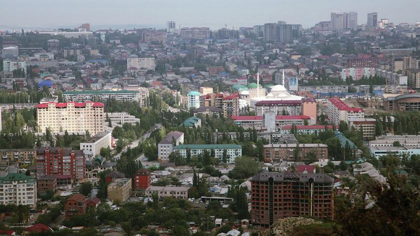 В Дагестане рассказали о повреждениях в результате землетрясения