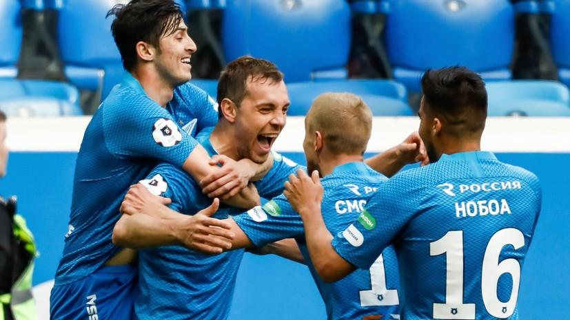 Дебют «Динамо» на новом стадионе, битва за серебро и звание лучшего ассистента: главные интриги заключительного тура РПЛ